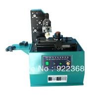 Guaranteen 100% High quanlity TDY-300D Electric Pad Printer.date coding machine,logo printing machine