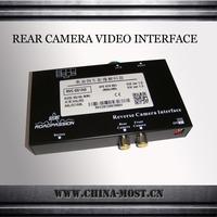 Reverse Camera Video Interface for Audi 3G/4G MMI A1/A3/Q3/A4/A5/Q5/A6/A7/Q7/A8/S3/S5 RVC-D01