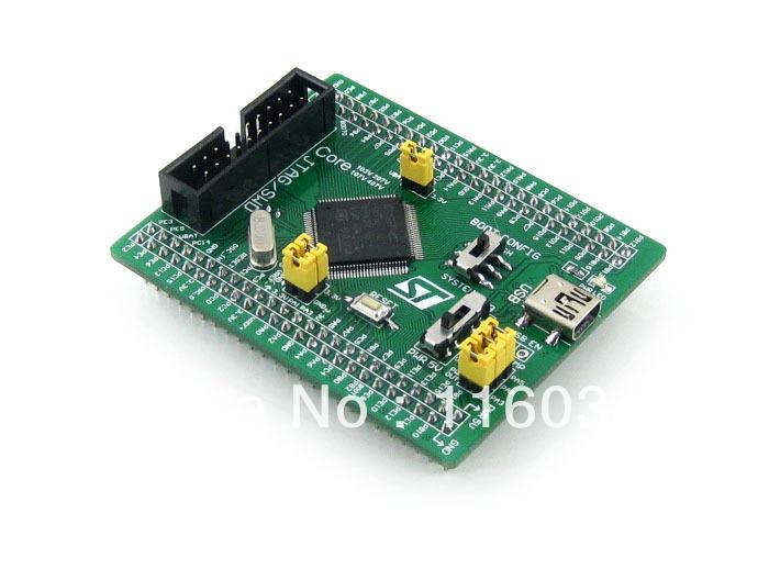 ARM STM32 development board STM32F107VCT6 Cortex-M3 core board minimum system board(China (Mainland))