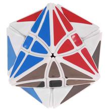 plastic magic cube reviews