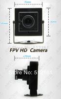 FPV Camera 700TVL SONY CCD EFFIO-P FPV Ultra Low Illumination Mini Camera CCTV
