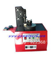 High quality Electric pad printer,TDY-380 date coding machine,logo printing machine,production printing machine on sale