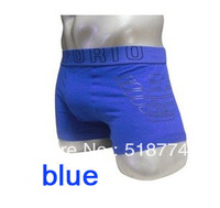 HOT selling Newest /Wholesale Free Shipping men's casual cotton underwear Briefs mix order with bag