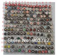 500sets=2000pcs Mix Order  VW sline MINI Metal Car Tire Tyre Valves Wheel Air Dust Caps Car Badge Emblem kia skoda