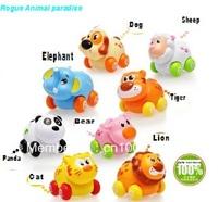 Rogue animal paradise inertia toys