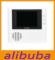2.8'' LCD Screen 3x Zoom 300Kp Digital Video Door Viewer Peephole Doorbell Home Security Camera Monitor