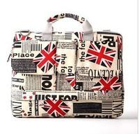 2014 Rushed New Women Animal Prints Fasion Zipper Lss The Trend of Male Women's 14 Shoulder Bag Cross-body Handbag Liner Laptop