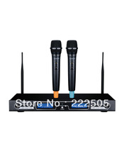 Takstar X1 UHF Professional wireless capacitance Microphones for KTV&meeting&On-stage performance & Computer