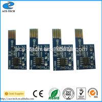 116R01331 116R01332 116R01333 116R01334 toner chip reset for Xerox phaser 6125 laser printer cartridge