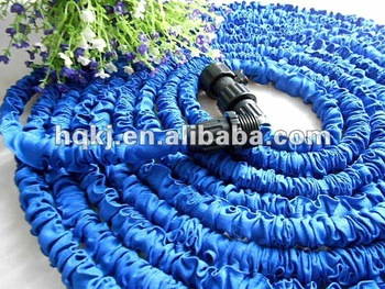 Free shipping  expendable hose  flexible hose Europe Stantard 50FT 100PCS /LOT
