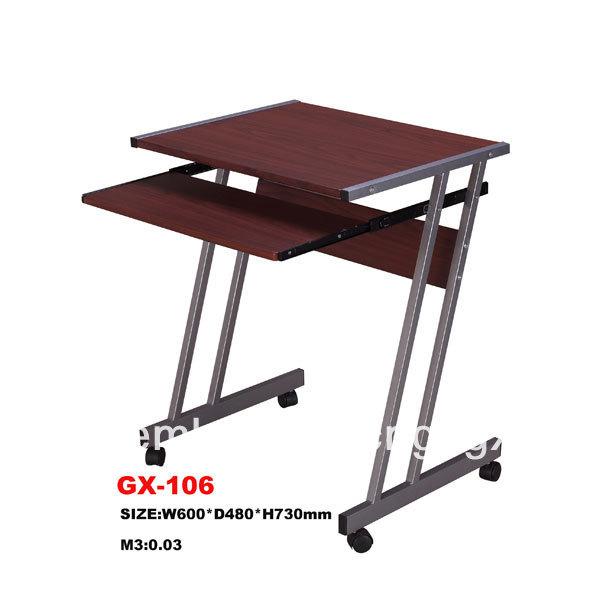 GX-106 PC computer table(China (Mainland))