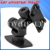 Universal Car Holder Bracket For Car GPS Car DVR Camera  Four-buckle 360 Degrees Rotation Suction Cup Holder