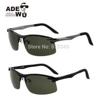 Mormaii Brand Sunglasses Men Polarized Light Aluminum Cycling Glasses Eyewear Goggles Polaroid Sunglass oculos de sol