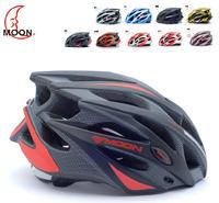 2014 Brand Helmet Mountain Road Bike Bicycle Ultralight Downhill Integrally-molded Cycling Helmet Road Helmets Men Women