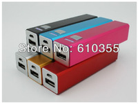 5000mAh Power Bank portable charger External Battery for all devices