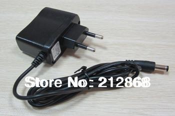 European standard AC/DC adapter 6V 0.6A power supply