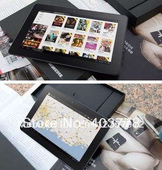 "SG / HK post Ainol hero II novo 10 quad core tablet pc 10.1"" android 4.1 1GB RAM 16GB IPS Screen Dual Camera WIFI HDMI"