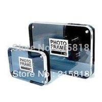 6 crystal box photo album family photo frame day gift