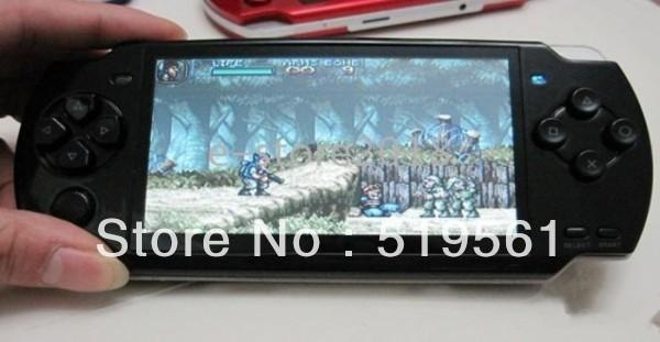 Портативная игровая консоль OEM 4 mp5 1.3million 4 игровая консоль sony playstation 4 slim с 1 тб памяти игрой destiny 2 cuh 2108b черный
