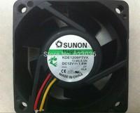 Fans home Sunon kde1206ptvx 6025 12v 1.8w