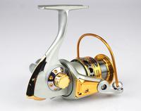 Available 1pcs AAGF6000 Fishing Reels spinning reel  a Fishing Tackle Free shipping    KKKKK