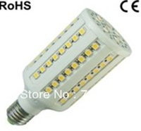 Corn LED Bulb E27/B22/E14 1200LM 220V/110V 12W 88pcs SMD Lamp White Spotlight 360 Degree LED Lighting/Tubes Free Shipping