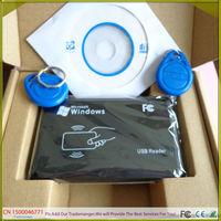 Hotsale (1 pcs) High Performance 125KHZ CP-U203 copier Duplicater USB RFID ID Card  Reader Writer for Access Control