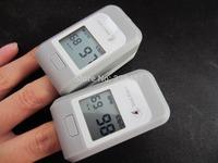 Fingertip Pulse Oximeter, Blood Oxygen SpO2 saturation oximetro monitor oxymetre pulsometros saturimetro