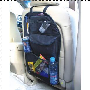 Automobile multi-function receive bag, car back chair more pocket bag(China (Mainland))