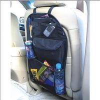 Automobile multi-function receive bag, car back chair more pocket bag