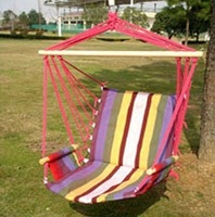 Adult swing chair hanging chair indoor child swing single chair casual outdoor rocking chair hammock 11 color