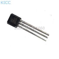2N3904 2n3904 3904 TO-92 NPN switching transistor (100pcs/lot)