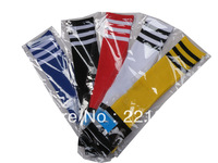 Wholesale 10pairs/lot sport unisex Socks football Baby Socks,Football girl Long Thicken cotton Socks Multi Color football socks