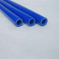 Universal 35mm Straight Silicone Hose 1M Length,Standard Radiator Silicone Hose