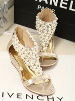 2013 women's  sandals female flat heel flat women's   shoes