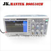 H010 Hantek DSO5102B Digital storage oscilloscope 100MHz 1GSa/s record length 1M better than ADS1102CAL+