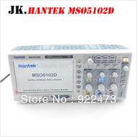 H015 Hantek MSO5102D Mixed Signal Digital Oscilloscope 100MHz 1GS/s 16 logical channels 2 analog channels