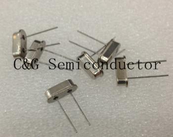Free Shipping 100PCS 49s HC-49S 16MHZ 16 MHZ DIP-2 Passive crystal  Quartz Crystal, Crystal Resonator