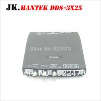 H065 Hantek DDS-3X25 Pc Function/Arbitrary Waveform Generator 25MHz,200MS/s DDS