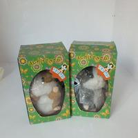 Free Shipping Speaking Hamster  Talking  Hamster Plush Toy Talking Animal 3 colors