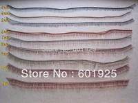 Wholesale BJD/SD false eyelashes for reborn dolls White/brown/black eyelashes