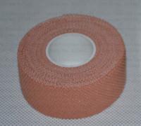 2.5cmx4.5m  4rolls/lot heavy weight stretch tape EAB Elastic adhesive bandage finger tape like leukoband