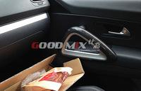 Volkswagen VW Scirocco OSIR Style Carbon Fiber Car Interior Door Handles (Also Fits: Scirocco R)