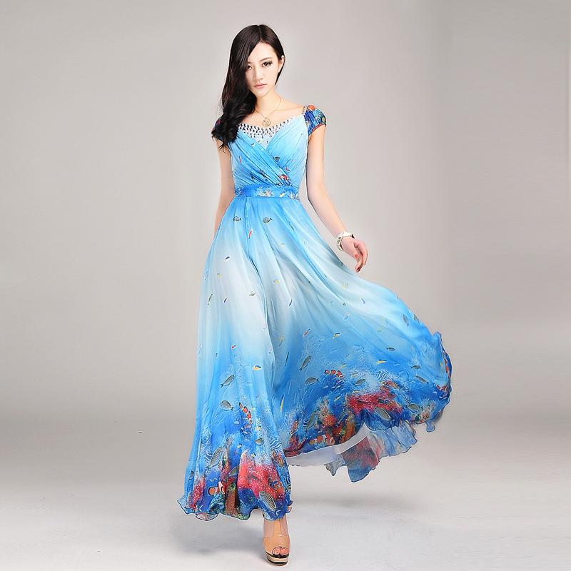 Elegant  FancyFrocksAnarkaliChuridarShalwarKamizNewFashionDresses3