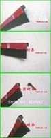 High grade rubber Huatai Santa Fe car door sealing strip dust proof full set bags packaging drawings