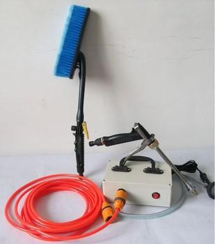55W Electric car wash device portable high pressure car washer wash pump water gun car wash product clearn machine