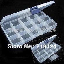 popular box plastic