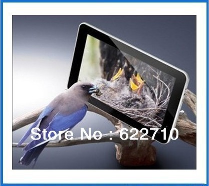 9 inch RK2928 Tablet PC memory 1G hard disk 8G Android 4.0 long standby 4000MA WiFi(China (Mainland))