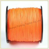 Free shipping 300LB 1.2mm 8 Strands 500M PE Braided Fishing Line Factory Price --SUNBANG