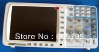 "OWON 100Mhz Oscilloscope SDS7102-V 1G/s large 8"" LCD LAN+VGA out+battery+bag 3 yrs war"